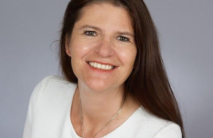 Karin Himmler, Mitarbeiterin bei BestCare24