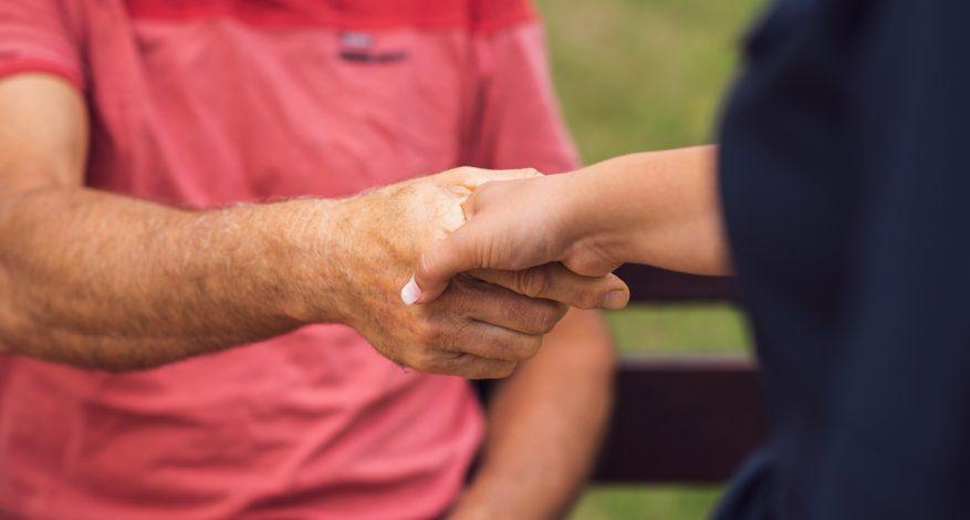 Karrierechancen Pflege bei 24-Stunden-Pflege